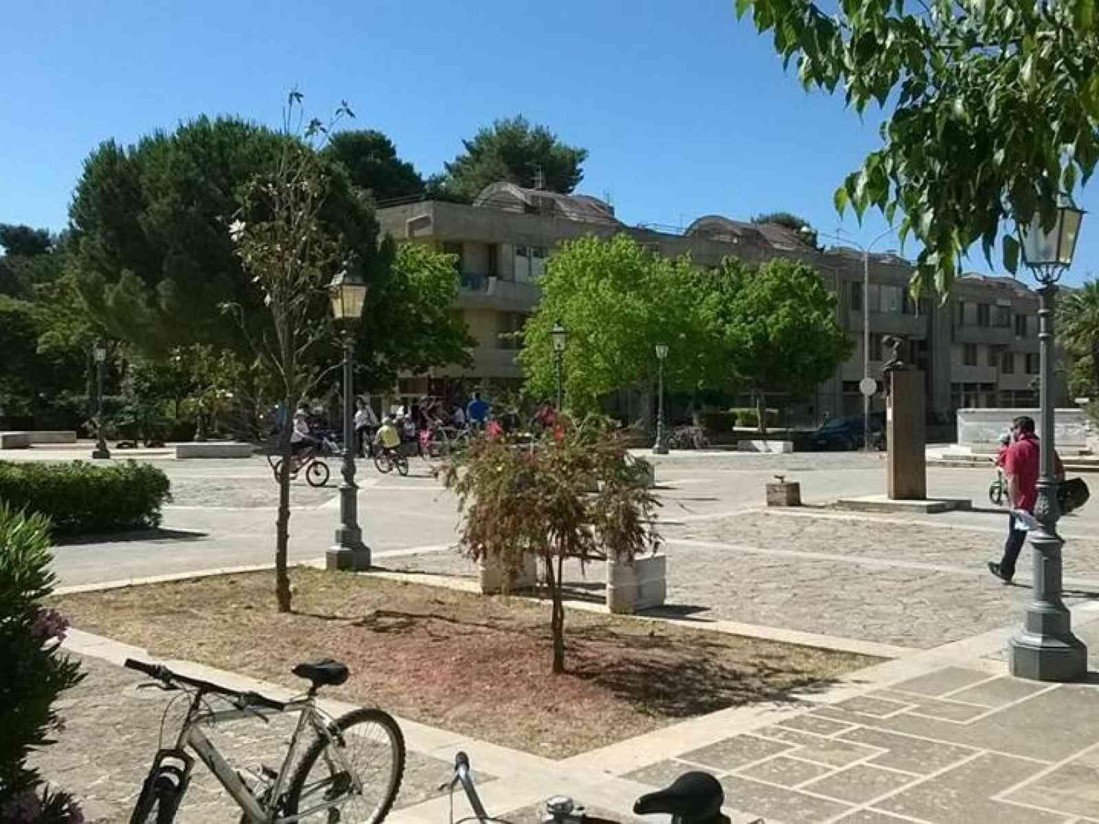 Immagine articolo: Montevago, delibera la pulizia delle aree di verde pubblico del centro urbano
