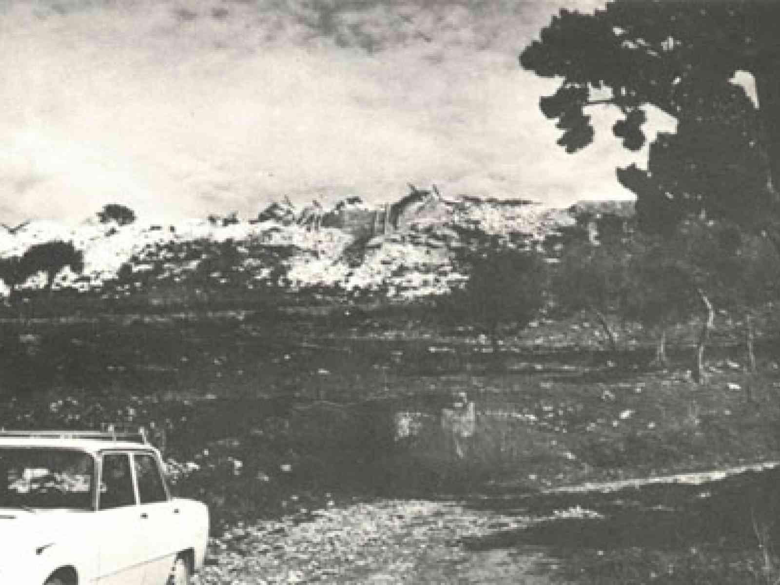 """Immagine articolo: Montevago e la """"licentiae populandi"""" tra storia e aneddoti"""