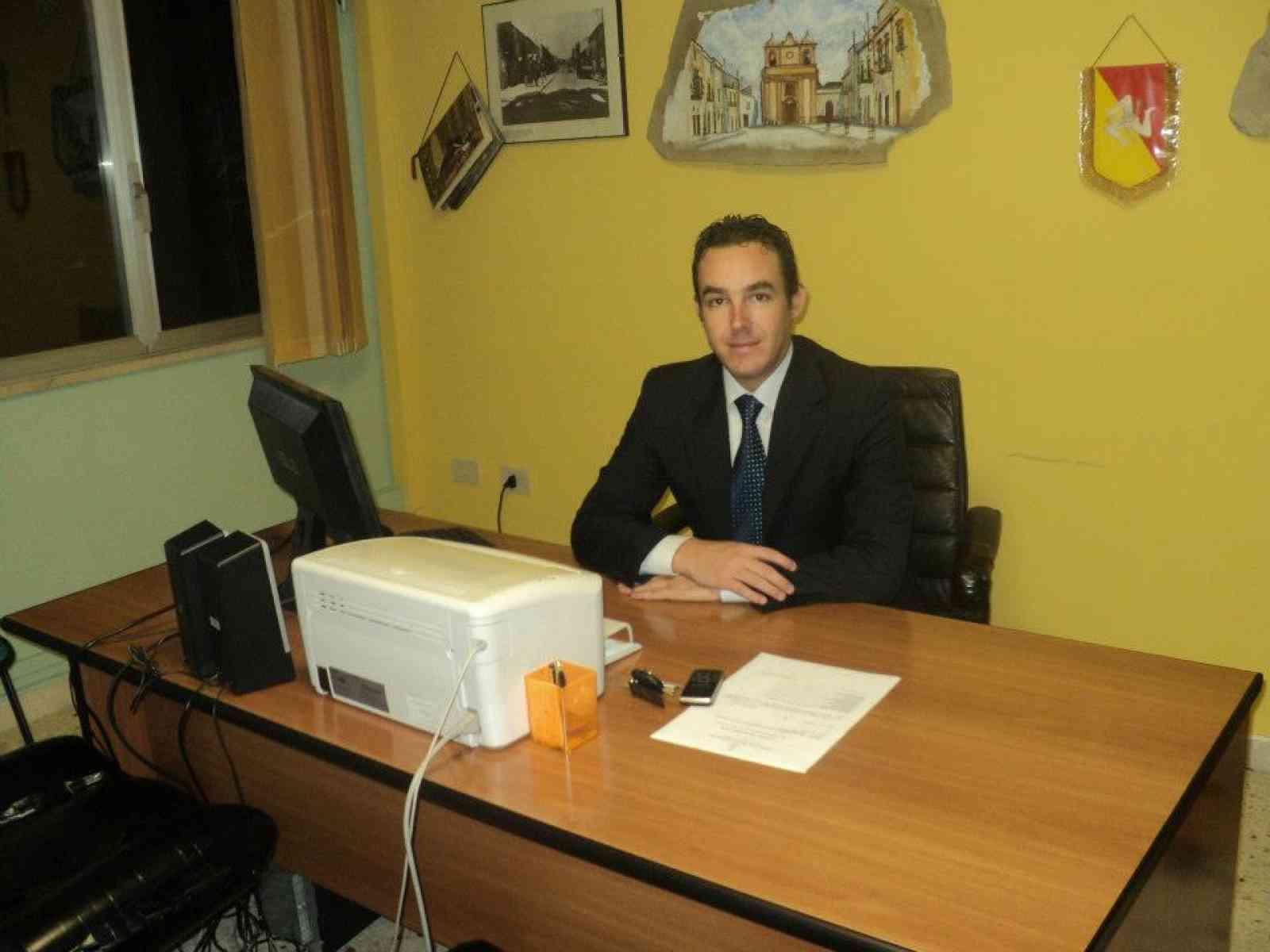 Immagine articolo: Salaparuta. Convocato il primo consiglio comunale per la presentazione della neo giunta del sindaco Drago