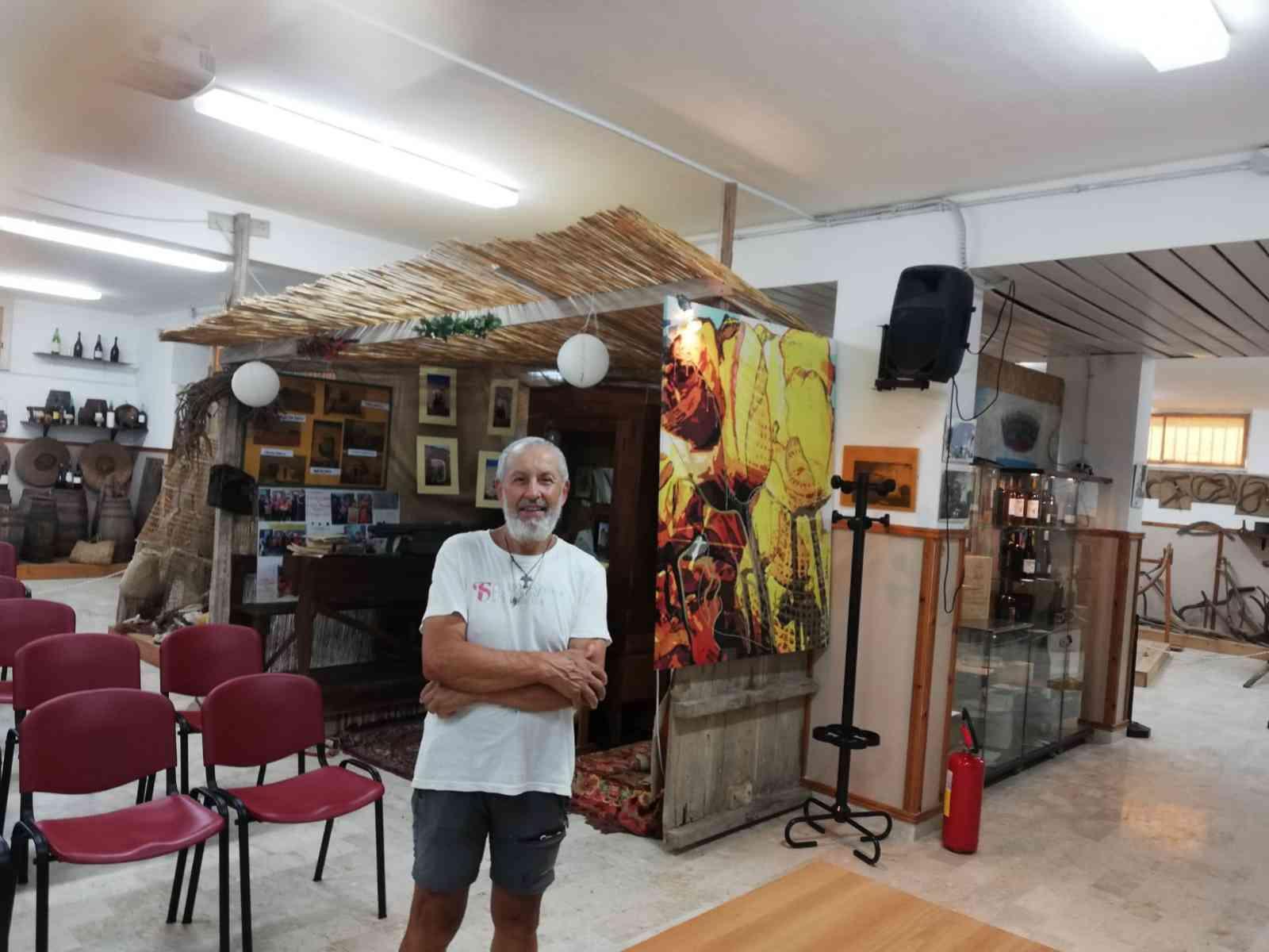 Immagine articolo: Un Alpino da Udine alla Sicilia a piedi per sensibilizzare l'Italia a sostenere l'Associazione Sclerosi Tuberosa