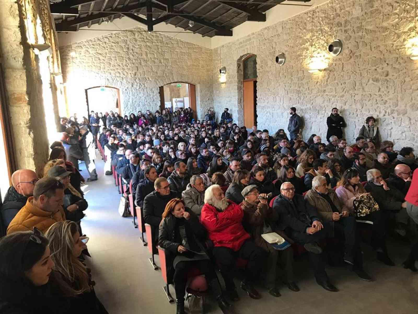 Immagine articolo: Riconoscimenti per la Pro Loco Gattopardo Belice. Prestigioso evento a Caltanissetta