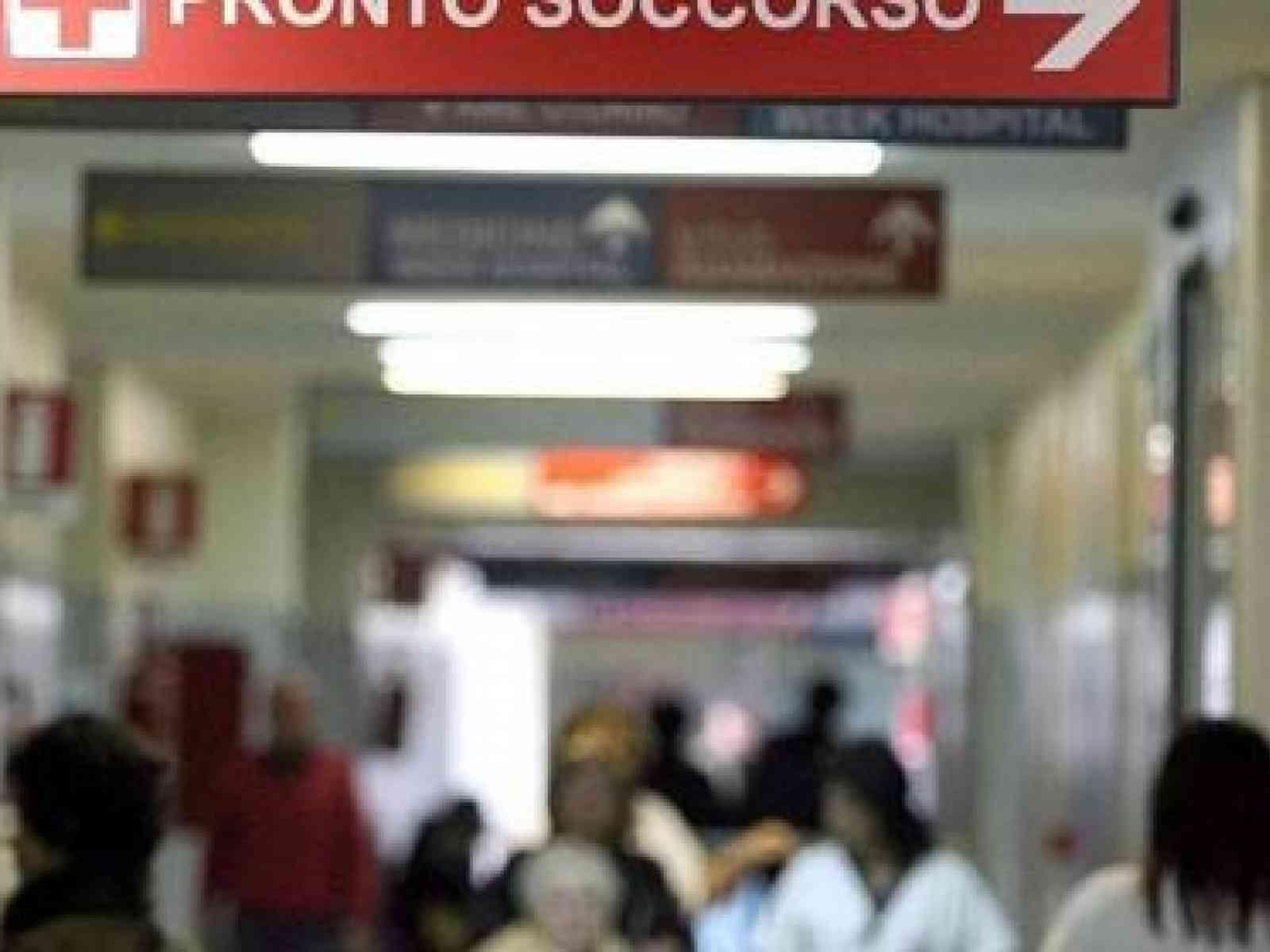 Immagine articolo: Sanità, al via a Palermo l'ampliamento del Pronto soccorso di Villa Sofia