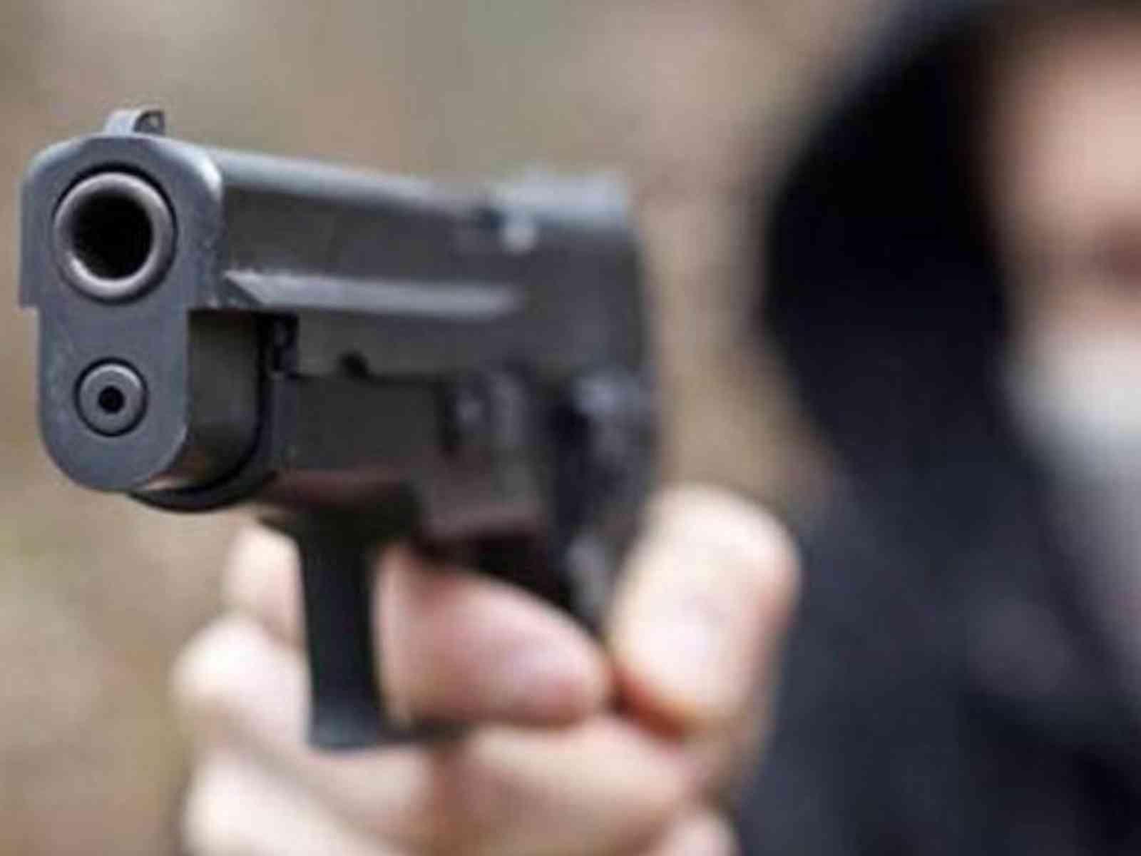 Immagine articolo: Menfi. Con una pistola rapina un'agenzia di assicurazioni