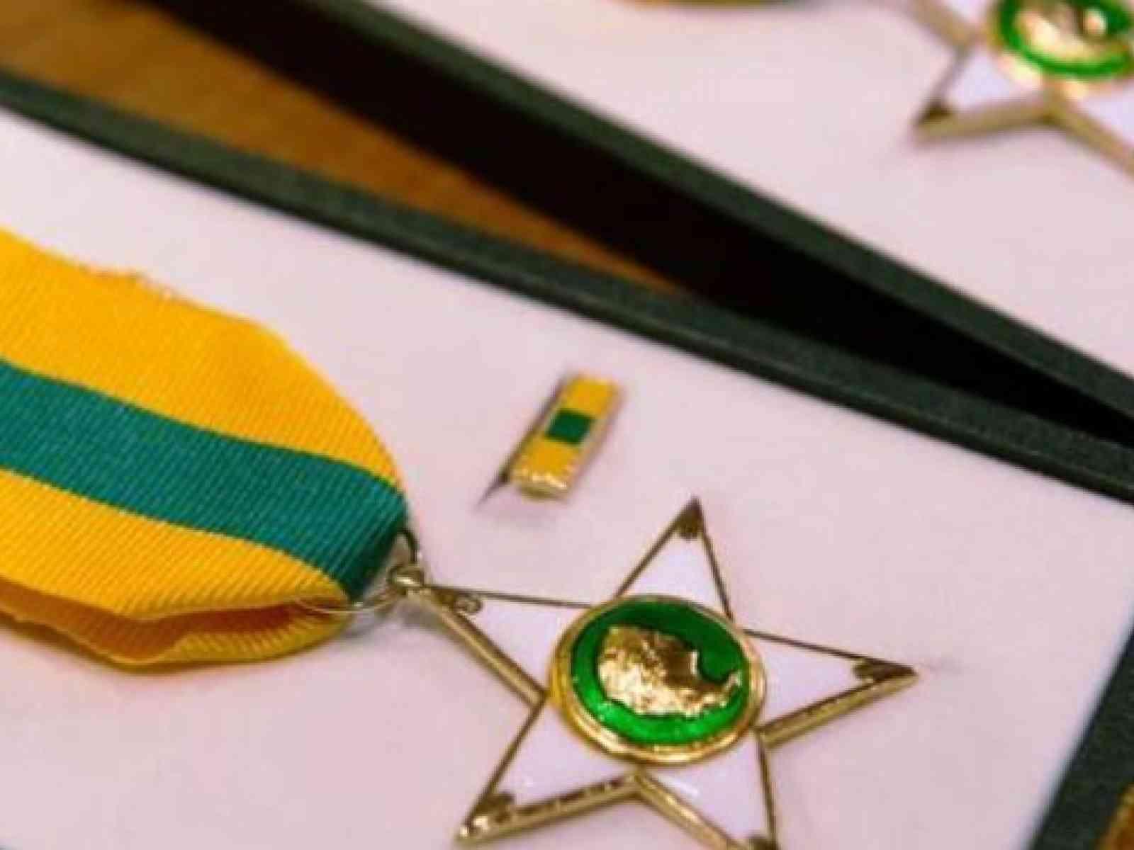 Immagine articolo: Concesse dal Presidente Mattarella sei onorificenze al Merito. Sambucese tra i premiati