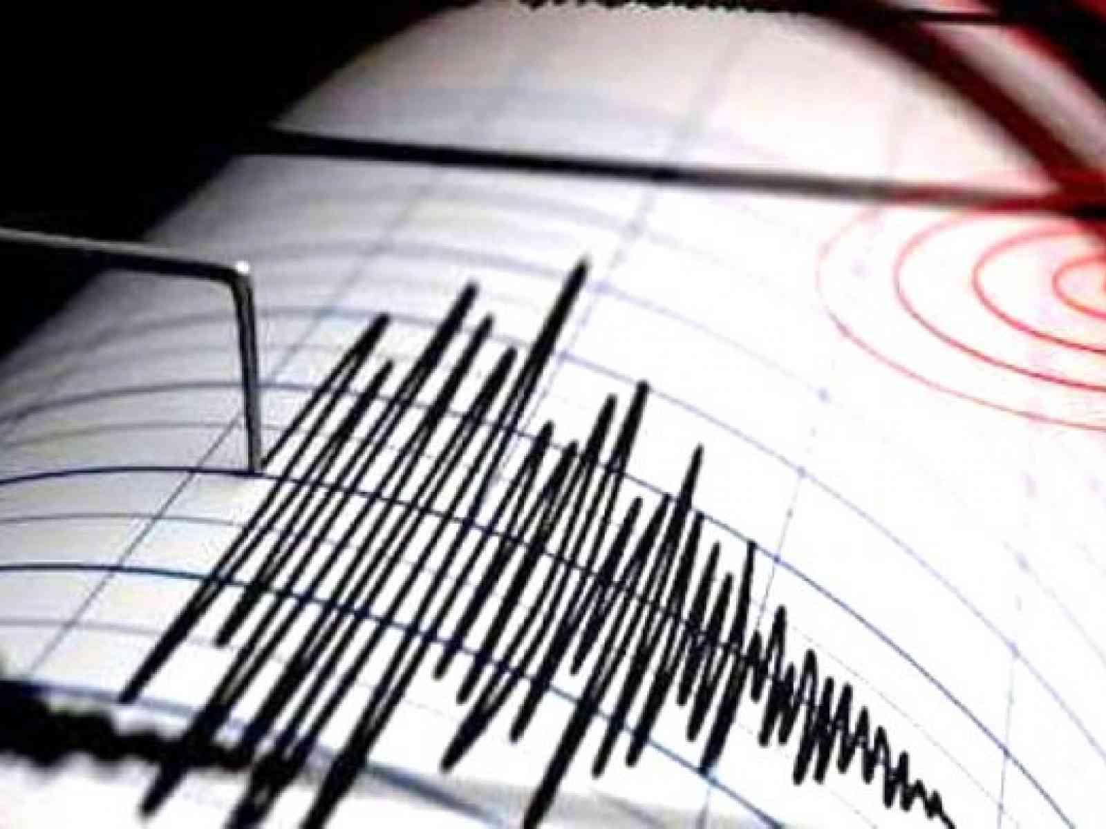 Immagine articolo: Scossa di terremoto a Salaparuta. Avvertito anche a Santa Margherita