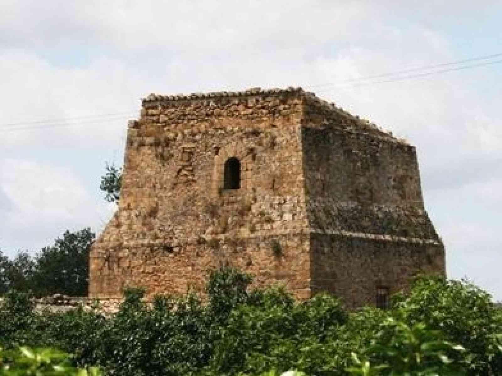 Immagine articolo: Sambuca si appresta a festeggiare la Madonna dell'Udienza. Quando nel 1575 fece una importante scoperta nella torre di Cellaro