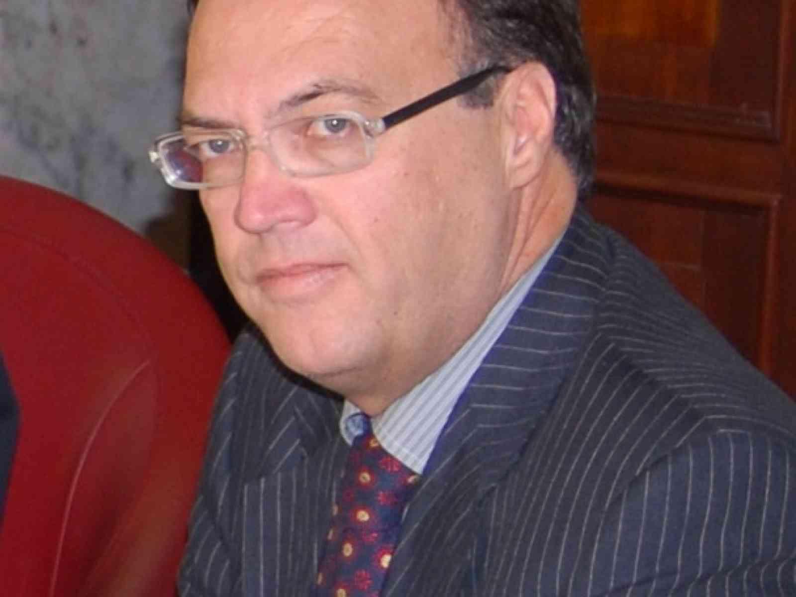 Immagine articolo: Santa Ninfa: Il cordoglio dell'amministrazione per la scomparsa di Bernardo Triolo