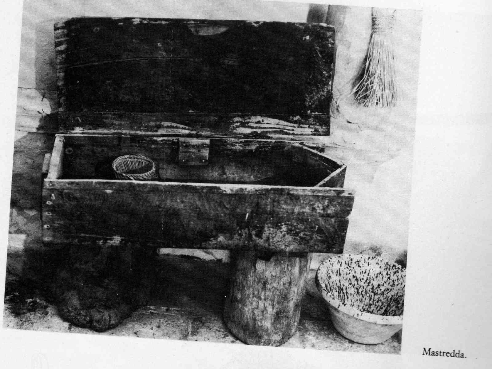 """Immagine articolo: """"Lu tumazzu""""e """"la quarara"""" tra gastronomia, tradizione e storia"""