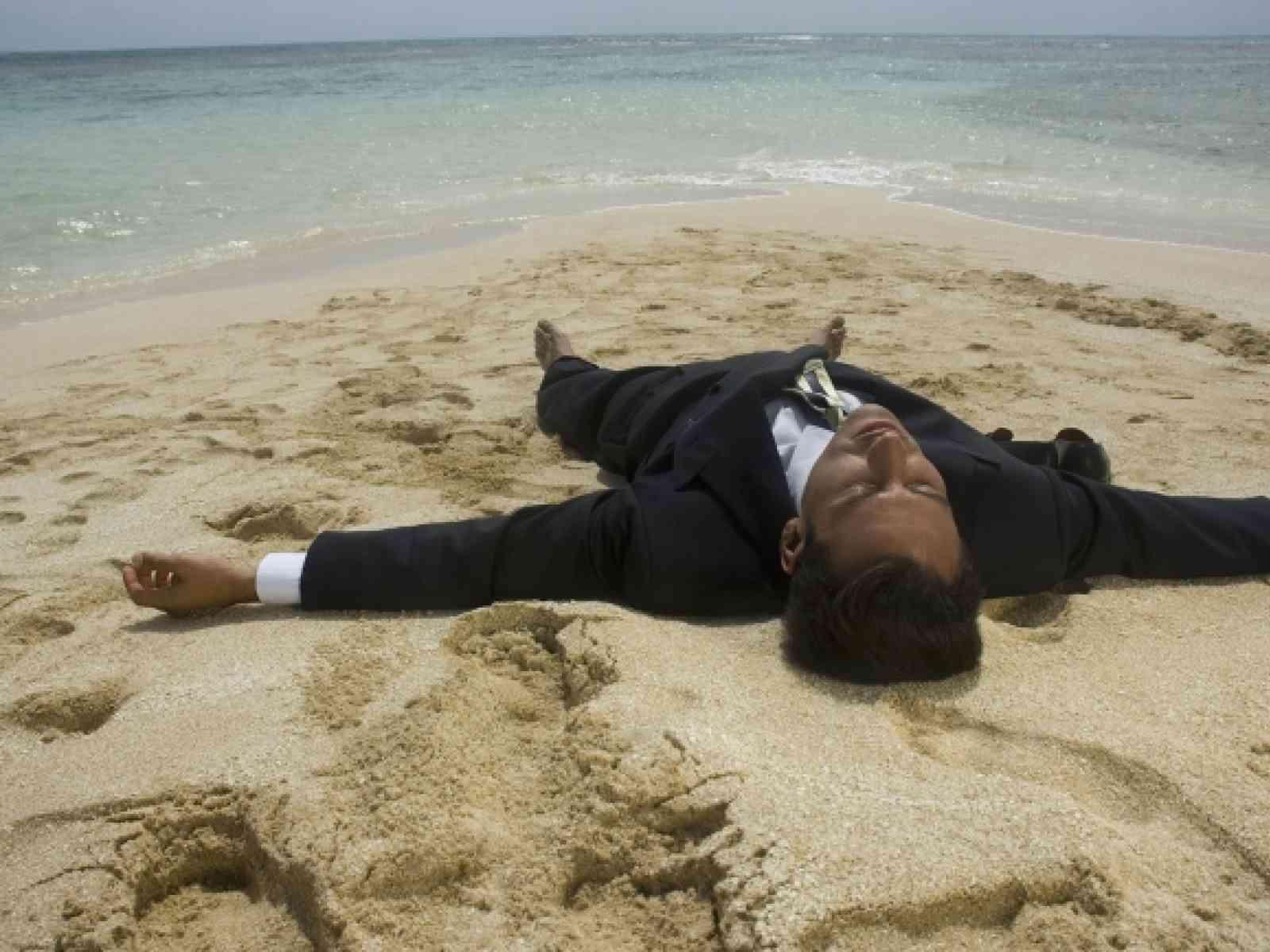 Immagine articolo: Vacanze: il ritorno al lavoro è un incubo? Ecco alcuni preziosi consigli da seguire