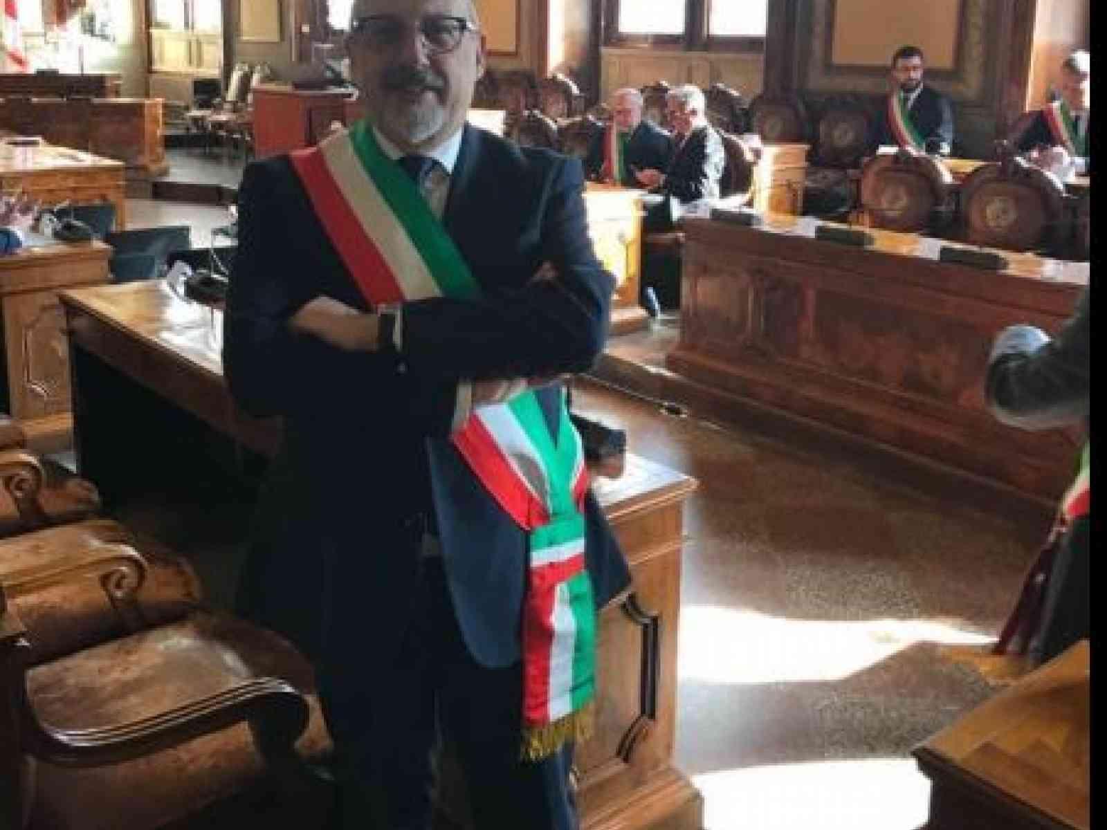 """Immagine articolo: """"Io 'dissidente' e fratello sindaco in difesa di mia sorella Sindaco di Sciacca"""". Franco Valenti sulla questione idrica di Sciacca e non solo"""