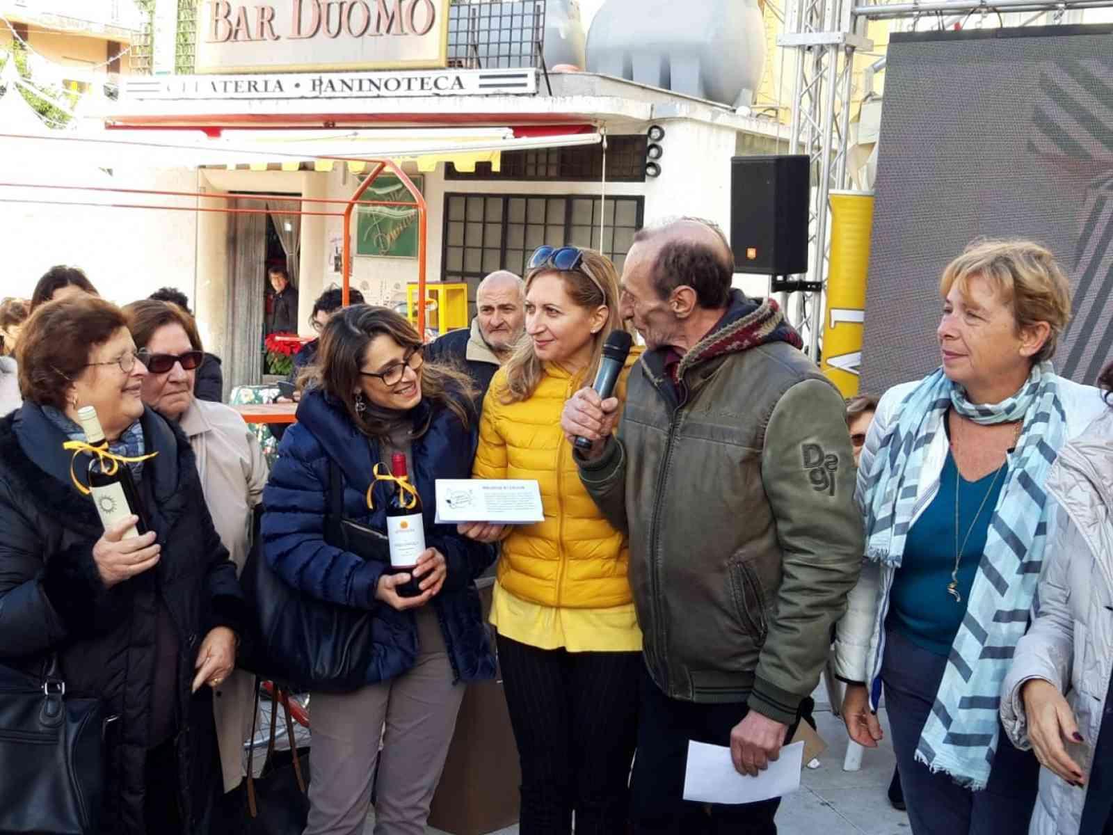 """Immagine articolo: Ribera, con sfinci e lievito madre """"Le Signore della cucina Menfitana"""" conquistano il podio della gara di cucina"""