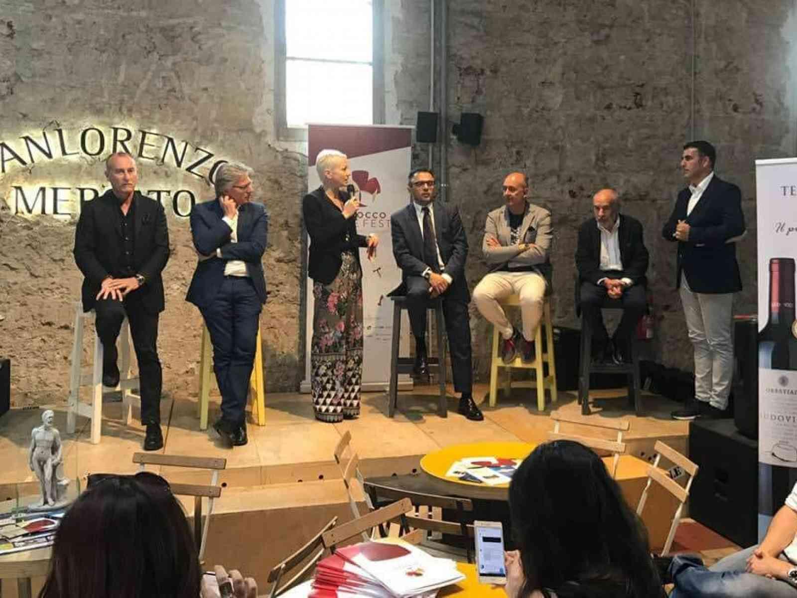 """Immagine articolo: A Gibellina il vino """"unirà"""" sei paesi mediterranei. Dal 28 Giugno via allo Scirocco wine fest"""